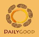 Daily Good logo icon
