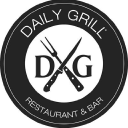 Daily Grill logo icon
