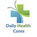 Daily Health Cures logo icon