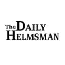 Dailyhelmsman logo icon