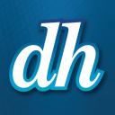Daily Herald logo icon