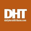 Daily Herald Tribune logo icon