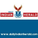 Daily Indian Herald logo icon