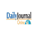 Dailyjournalonline logo icon