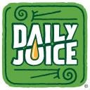 Daily Juice Cafe logo icon