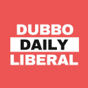 Daily Liberal logo icon