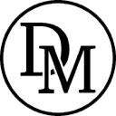 Daily Maverick logo icon