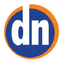 Daily News logo icon