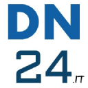Daily News24 logo icon
