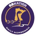 Daily Norseman logo icon