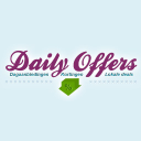Dailyoffers logo icon