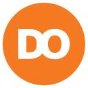 The Daily Orange logo icon