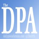 Dailypostathenian logo icon
