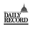 The Daily Record Inc logo