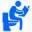 dailysquat.com logo icon