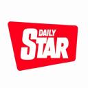 Daily Star logo icon
