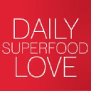 Daily Superfood Love logo icon