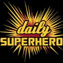 Dailysuperheroes logo icon