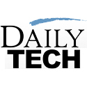 Daily Tech logo icon