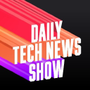 Daily Tech News Show logo icon