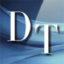 Dailytribune logo icon