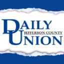 Daily Union logo icon