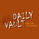 Daily Vault logo icon
