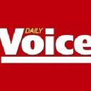 dailyvoice.co.za logo icon