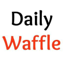 Daily Waffle logo icon