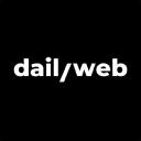Daily Web logo icon
