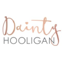 Dainty Hooligan logo icon