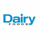 Dairy Foods logo icon