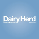 Dairy Herd Management logo icon
