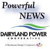Dairyland Power  Cooperative logo icon