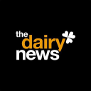 Dairy News logo icon
