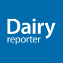 Dairy Reporter logo icon