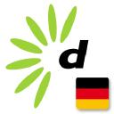 Daisycon logo icon