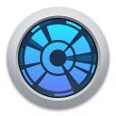 Daisy Disk App logo icon