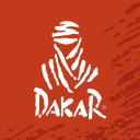 Dakar logo icon