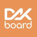 Da Kboard logo icon