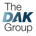 Dak Group logo icon