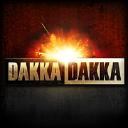 Dakka Dakka logo icon