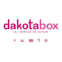 Dakotabox logo icon