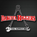 Dakota Riggers logo icon