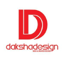 Daksha Design logo icon