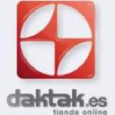 Daktak logo icon