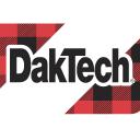 Dak Tech Computers logo icon