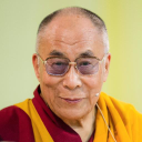 The Dalai Lama logo icon