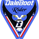 Dale Boot logo icon