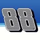 Dale Jr logo icon